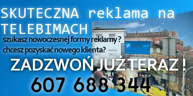 Telebim-Reklama