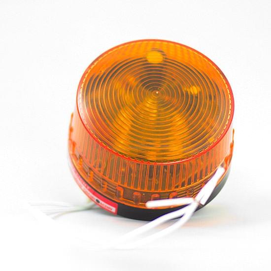 Lampa ostrzegawcza 24V – Zdjęcie 2