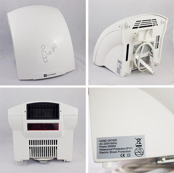 elektro-blow-8820-zdjecia