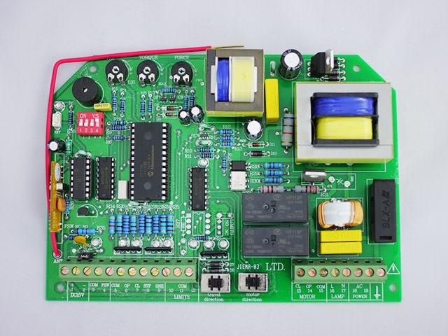 Płyta główna do automatów kse180 i kse380 - Zdjęcie 2
