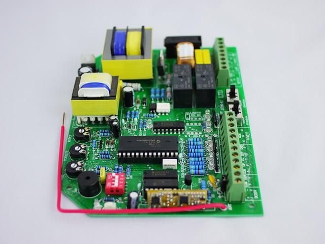Płyta główna do automatów kse180 i kse380 - Zdjęcie 3