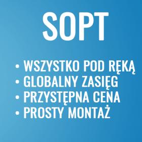 """""""SOPT"""" – System otwierania przez telefon"""