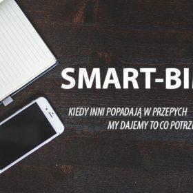 Smart-BIM – zarządzaj domem swoim telefonem