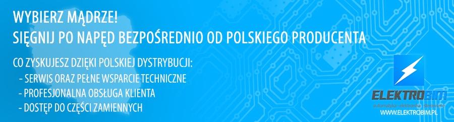 siłownik elektryczny do stołu polski producenta