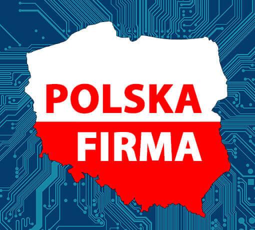 100% polskiego kapitału